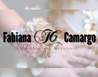Identidade Visual Fabiana Camargo - Corsage