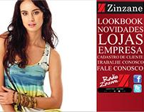 Site - Zinzane - 2011