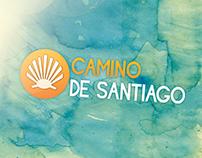 _Camino de Santiago (Caracas, 2011)