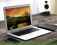 Web Site - Gilberto Gorgulho Assessoria Imobiliária