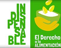 Campaña contra el hambre - Cáritas Panamá
