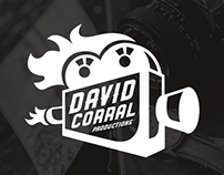 Branding: David Corral - Filmmaker