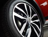 Sesión de Fotografía Volkswagen