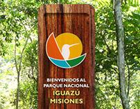 Rediseño- APN (Administración de parques nacionales