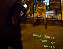 Dama Juana - Lucila Peña