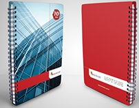 Brasil Real Caderno - Notebook Brasil Real