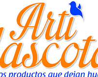 Imagen Corporativa - Artimascotas