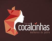 COCALCINHAS - editorial design