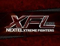 XFL Demo Reel 2011