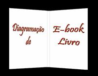 Diagramação de E-book/Livro