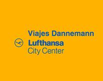Viajes Dannemann Lufthansa City Center