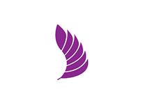 Design for purpleleaves