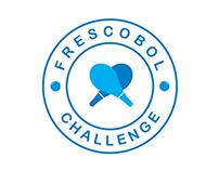 Logotipo - Frescobol Challenge