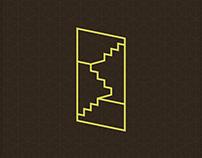 Art Gallery Logo - Escadopatia
