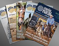 Revista Clube Meio Rural