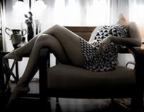 photo/fashion. model: gabriela barbosa III