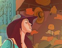 La Tienda de Sombreros