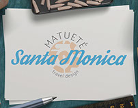 Matueté - Santa Monica