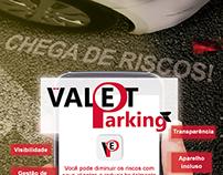 Chega de Riscos - Valet Parking
