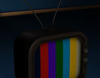 TV Colores 3d