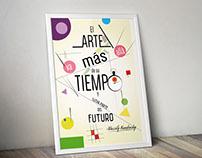 Kandinsky - Lettering