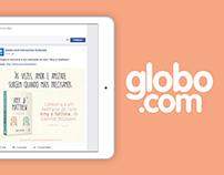 GLOBO.COM | Promo Amy & Matthew