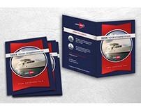 Graphic & Web Design Porfolio