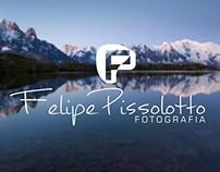 Identidade Visual - Felipe Pissolotto