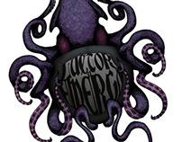 Kraken Coat of Arms