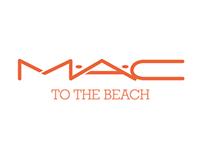 Empaque / Packaging Mac to the beach