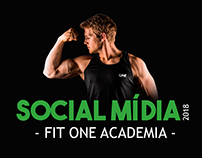 SM - Fit One Academia