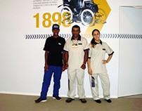 Salão do Automóvel | Renault