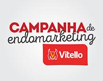 Endomarketing - Vitello