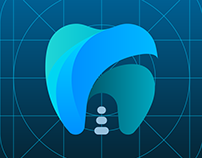 Dental App Icon Design (2018)