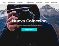 Kluwa - Catalogo Web