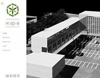 MASDAR Arquitectura