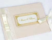 Personalizados Casamento Adriene&Fabiano