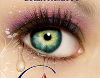 Capa/Book cover - Amor em gotas