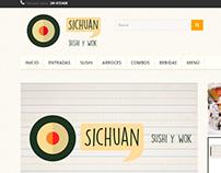 Sushi - Tienda eCommerce PrestaShop. COLOMBIA