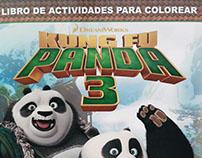 Edición- Kung Fu Panda 3