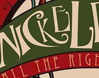 Nickelback Vinilo