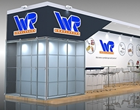Stand WR Embalagens