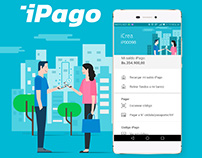 ipago mobile app