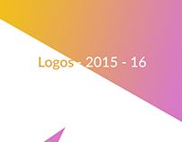 Logos - 2015 - 16