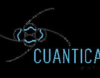 Cuantica Promotora Logo