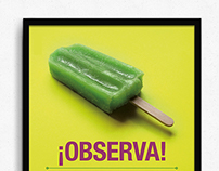 Promoción concurso innovación _ Afiches/Digital [2015]