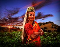 indu woman