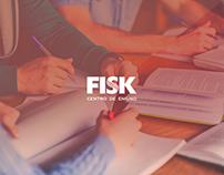 FISK Ribeirão Preto (Website)