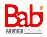 Logo marca - Agência criativa