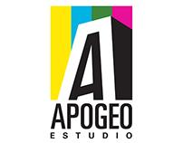 Logo Apogeo Estudio